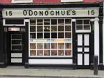 O'Donoghue's dates back to 1789 , a history that is well archived in the bar and also in most good Dublin guides