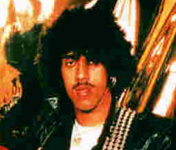 Phil Lynott ( Thin Lizzy ) one of many celebrities have frequented the bar